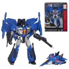 Transformers Generations Combiner Wars Leader Thundercracker
