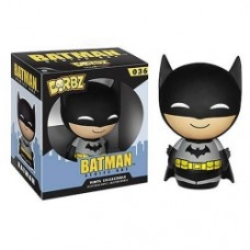 Dorbz: Batman Black Suit Vinyl Figure