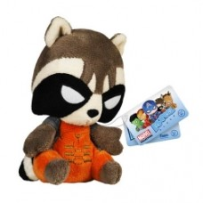 Guardians of the Galaxy Rocket Raccoon Mopeez Plush