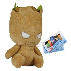 Guardians of the Galaxy Groot Mopeez Plush