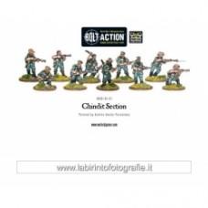 Chindit (10 miniature)