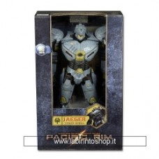 "Pacific Rim - 18"" Scale Action Figure - Striker Eureka"
