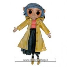 "NECA Coraline Doll, 10"""