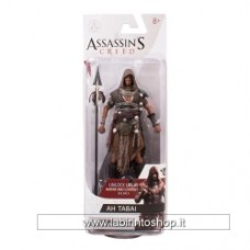 Assassin's Creed Ah Tabai