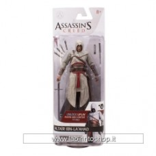 ASSASSIN'S CREED - ALTAIR IBN-LA'AHAD ACTION FIGURE