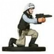 Rebel Trooper #18 Rebel Rebel Storm Star Wars Miniatures