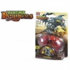 Megabloks plasma dragons hydracc