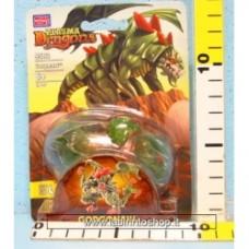 Megabloks plasma dragons gorgonaw