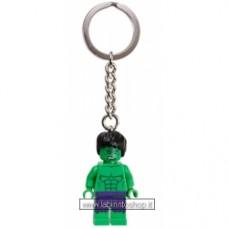LEGO Super Heroes - Hulk Portachiavi