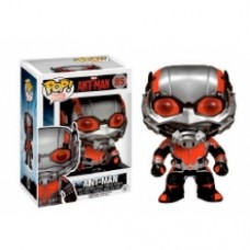 Ant-Man Glow in the Dark Exclusive Funko Pop