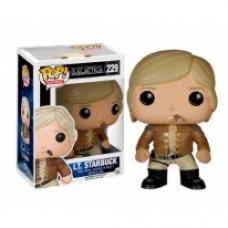 Battlestar Galactica Lt. Starbuck Pop! Vinyl Figure