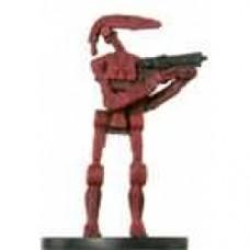 Battle Droid #30 Clone Strike Star Wars Miniatures