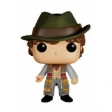Doctor Who 4th Doctor with Jelly Beans Pop! Vinyl Figure