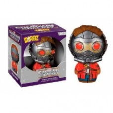 Guardians of the Galaxy Starlord Dorbz Vinyl Figure