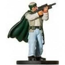 New Republic Commander #54 Universe Star Wars Miniatures