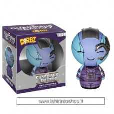Guardians of the Galaxy Nebula Dorbz Vinyl Figure
