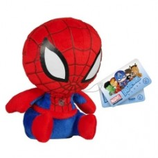 Spider-man Mopeez Plush