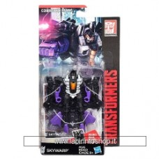 Transformers Generations Combiner Wars Legends Skywarp