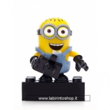 Buildable Minion Series 1 - Fotografo