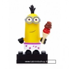 Buildable Minion Series 1 - Gelato