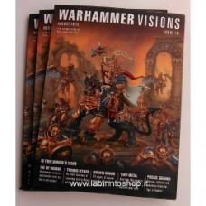 Warhammer Visions August 2015 n.19