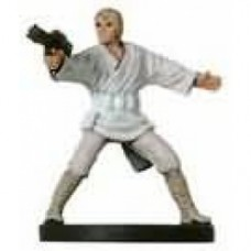 Luke Skywalker: Rebel #10 Rebel Storm Star Wars Miniatures