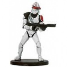 Saleucami Trooper #37 Champions of the Force Star Wars Miniatures
