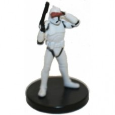 Clone Trooper with Night Vision #22/40 Galaxy at War Star Wars Minis