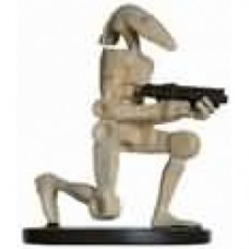 Battle Droid #25 Revenge of the Sith Star Wars Miniatures