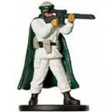 New Republic Trooper #55 Universe Star Wars Miniatures
