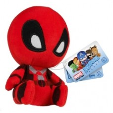Deadpool Mopeez Plush