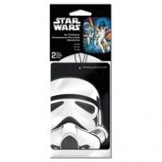 Star Wars Stormtrooper Air Freshener 2-Pack