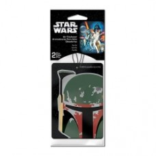 Star Wars Boba Fett Air Freshener 2-Pack