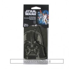 Star Wars Darth Vader Air Freshener 2-Pack
