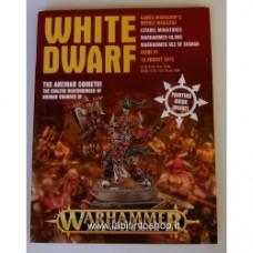 White Dwarf Weekly Issue 81 15 august