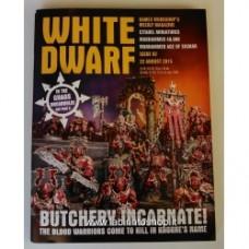 White Dwarf Weekly Issue 82 22 august