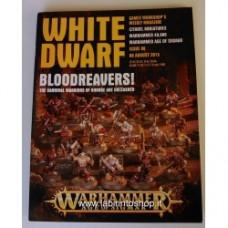 White Dwarf Weekly Issue 80 08 august