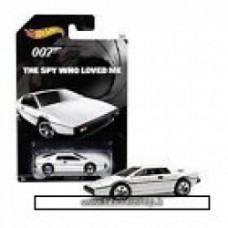 Hot Wheels James Bond 007 - The spy who loved me - Lotus Esprit s1
