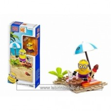 Despicable Me Beach Party