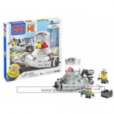 Mega Bloks - Despicable Me Minion Mobile