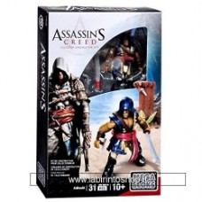 Assassin's Creed Adewale