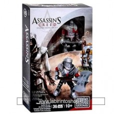Assassin's Creed Heavy Borgia Soldier