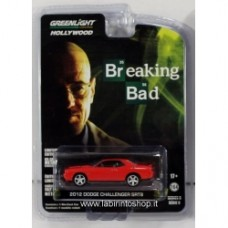Greenlight Hollywood Breaking Bad 2012 Dodge Challenger