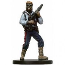Klatooinian Hunter #38 Bounty Hunters Star Wars Miniatures