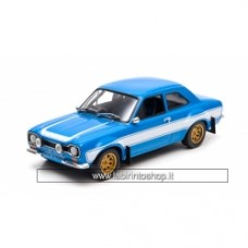 GreenLight Fast and Furious 1974 Ford Escort RS2000 MkI