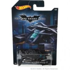 Hot Wheels - Batman - The Bat