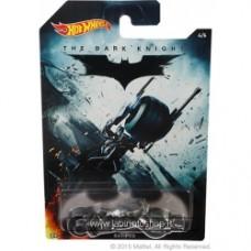 Hot Wheels - Batman - Batpod