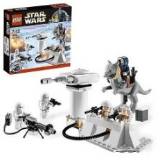star wars lego hoth echo base