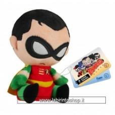 DC Comics Mopeez Plush Robin