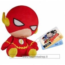 DC Comics Mopeez Plush Flash